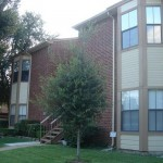 The Heights Apartment Exterior