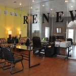 The Place at Westover Hills Business Room