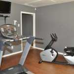 The Place at Westover Hills Fitness Center
