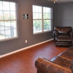 The Place at Westover Hills Living Room