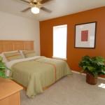 Towne Oaks Bedroom