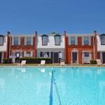 Towne Oaks Pool