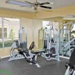Venue At Home Town Fitness Center