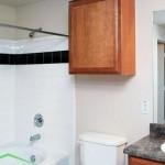 Victorian Quarters At Team Ranch Bathroom