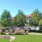 Victorian Quarters At Team Ranch Courtyard