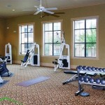 Victorian Quarters At Team Ranch Fitnes Center