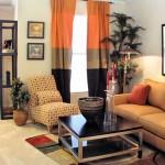 Victorian Quarters At Team Ranch Living Room