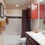 Villa Lago Bathroom