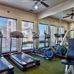 Villa Lago Fitness Center