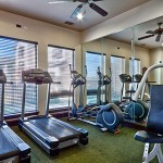 Villa Lago Fitness Center