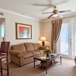 Villa Lago Living Room