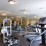 Vistas at Lake Worth Fitness Center