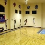 Watervue Basketball Court